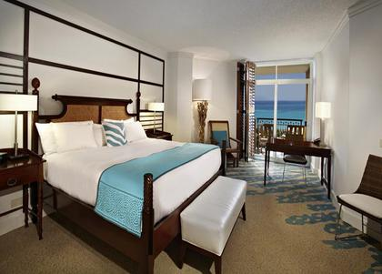 Radisson Aruba Resort - Casino and Spa