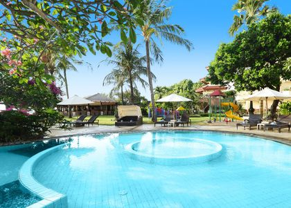Grand Mirage Resort & Thalasso Spa Bali